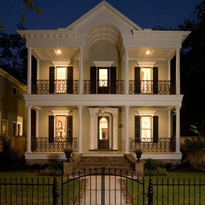 1530 Arlington front elevation