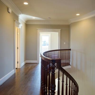 1635 Arlington staircase 1